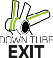 DOWN TUBE EXIT 2017