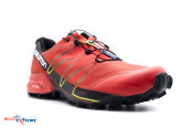Кроссовки Salomon SPEEDCROSS PRO RADIANT.R/BK/GE L38153100